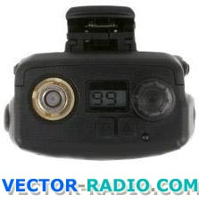 миниатюрный дисплей каналов Вектор VT-44 H